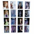 Pack Cartes photos EVERGLOW