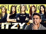 Vidéo de BeeJay sur In the morning par Itzy